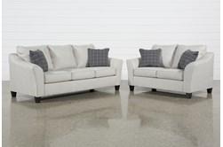 Kinsley 2 Piece Living Room Set