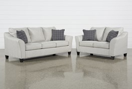 Kinsley 2 Piece Living Room Set