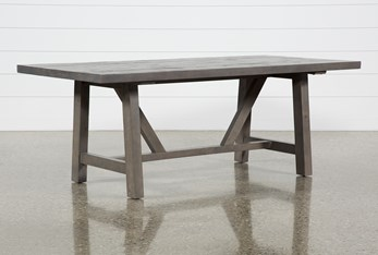 Timber Dining Table