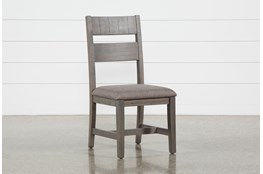 Timber Side Chair