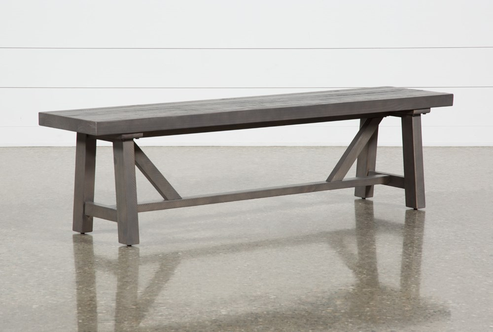Timber Dining Bench