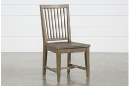 Gables Side Chair