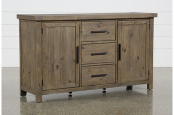 "Gables 66"" Sideboard"
