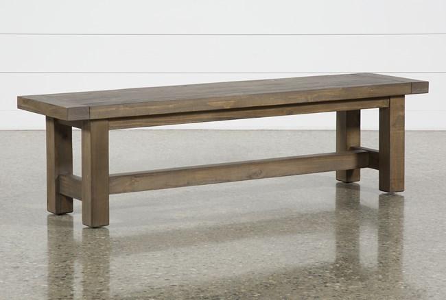 Gables Bench - 360