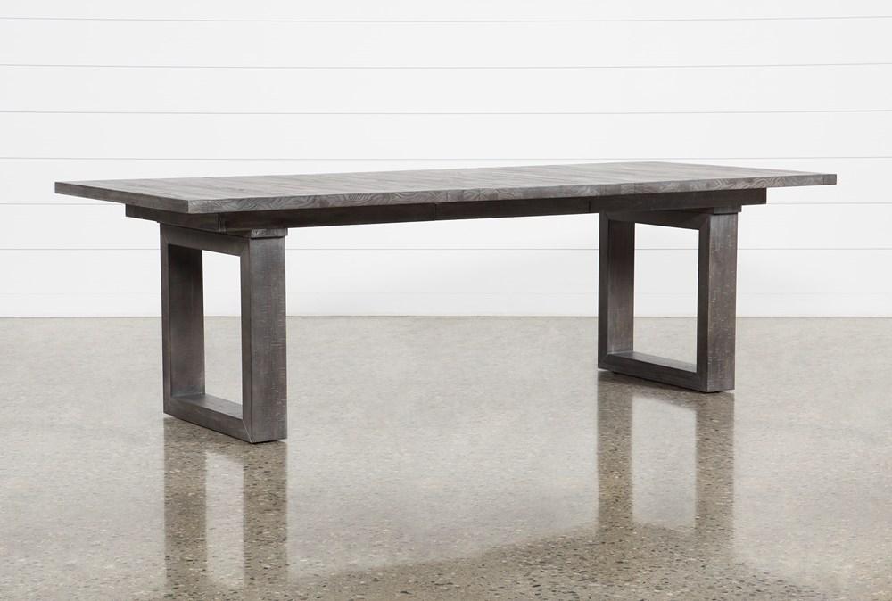 Prat Extension Dining Table
