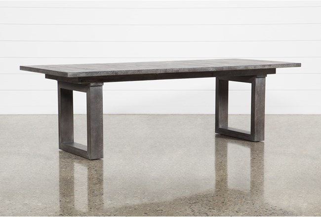 Prat Extension Dining Table - 360
