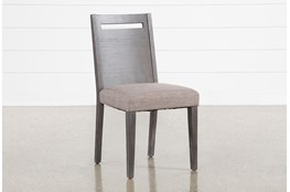 Prat Side Chair