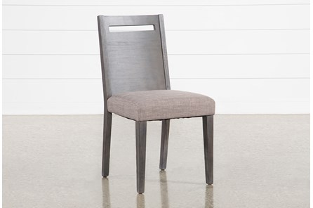 Prat Side Chair - Main