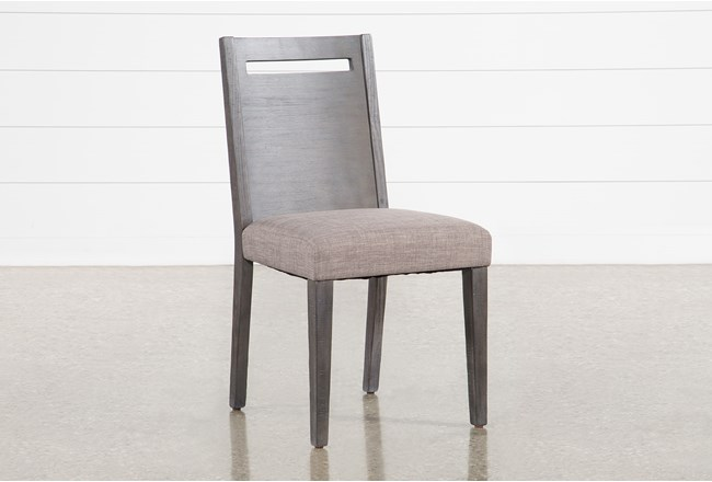 Prat Side Chair - 360