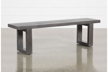 Prat Dining Bench