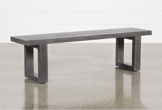 Prat Dining Bench - 360