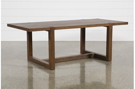 Luna Dining Table - Main