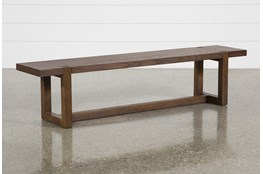 Luna Dining Bench