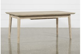 Allen Extension Dining Table