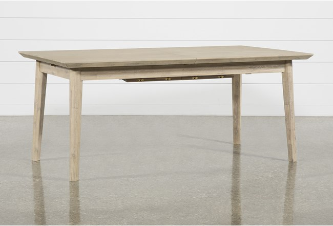 Allen Extension Dining Table - 360