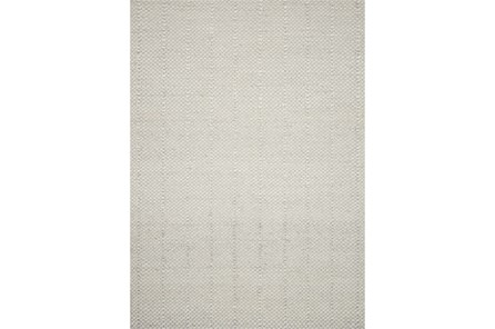 27X45 Rug-Magnolia Home ElIIston Bone By Joanna Gaines - Main
