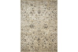110X156 Rug-Magnolia Homes Evie Ivory/Multi By Joanna Gaines