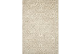"""5'x7'5"""" Rug-Magnolia Home Lotus Sand/Ivory By Joanna Gaines"""