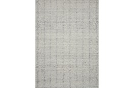 60X90 Rug-Magnolia Home ElIIston Lt Grey By Joanna Gaines