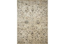 30X96 Rug-Magnolia Homes Evie Ivory/Multi By Joanna Gaines