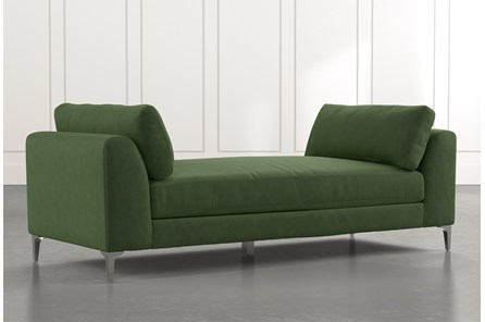 Loft Green Daybed
