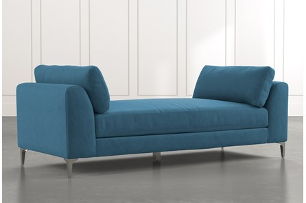 Loft Blue Daybed
