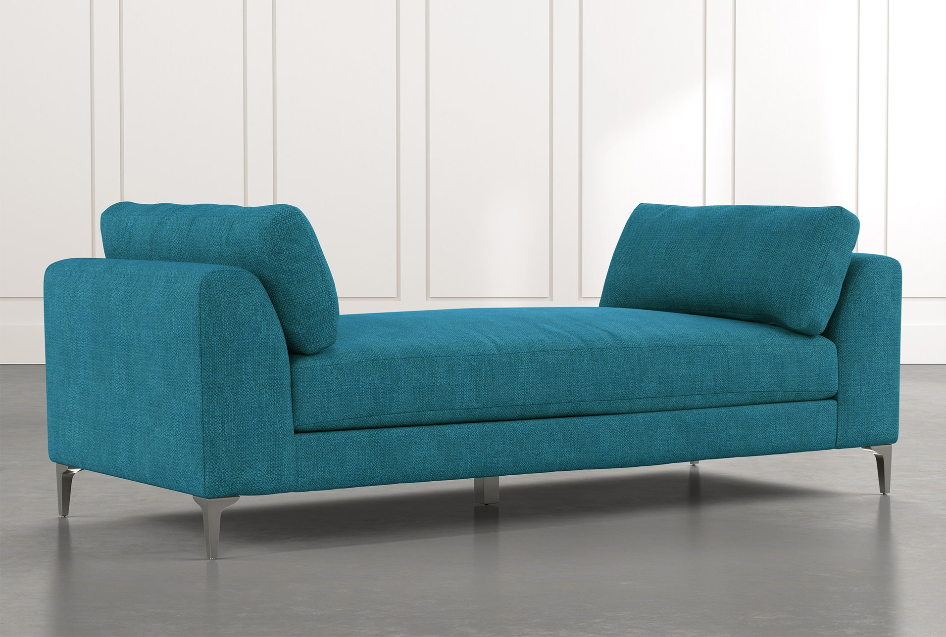 Loft Teal Daybed Living Spaces