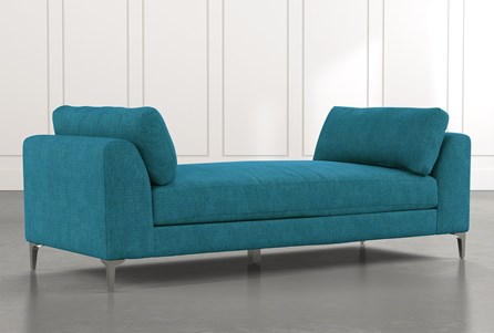 Loft Teal Daybed