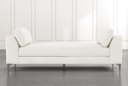 Magnificent Loft White Daybed Cjindustries Chair Design For Home Cjindustriesco