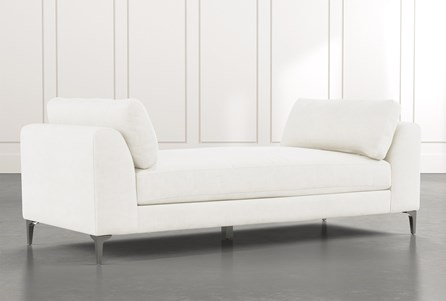 Loft White Daybed