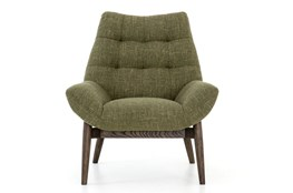 Greenfield Tufted Chair