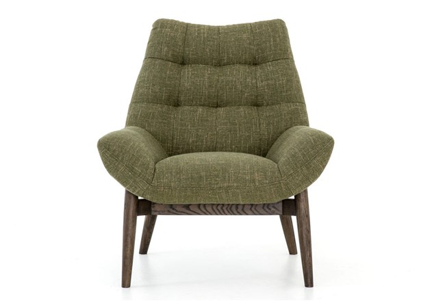 Greenfield Tufted Chair - 360
