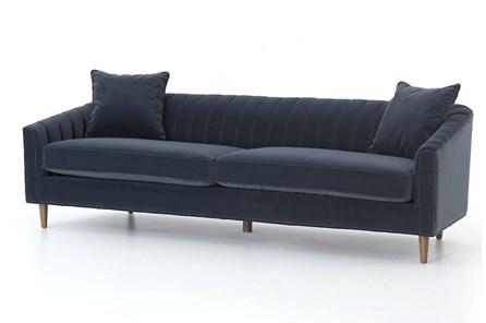Modern Velvet Grey 96