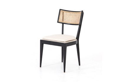 Magnificent Cane Dining Chair Ncnpc Chair Design For Home Ncnpcorg