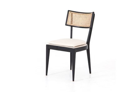 Cane Dining Chair - Main