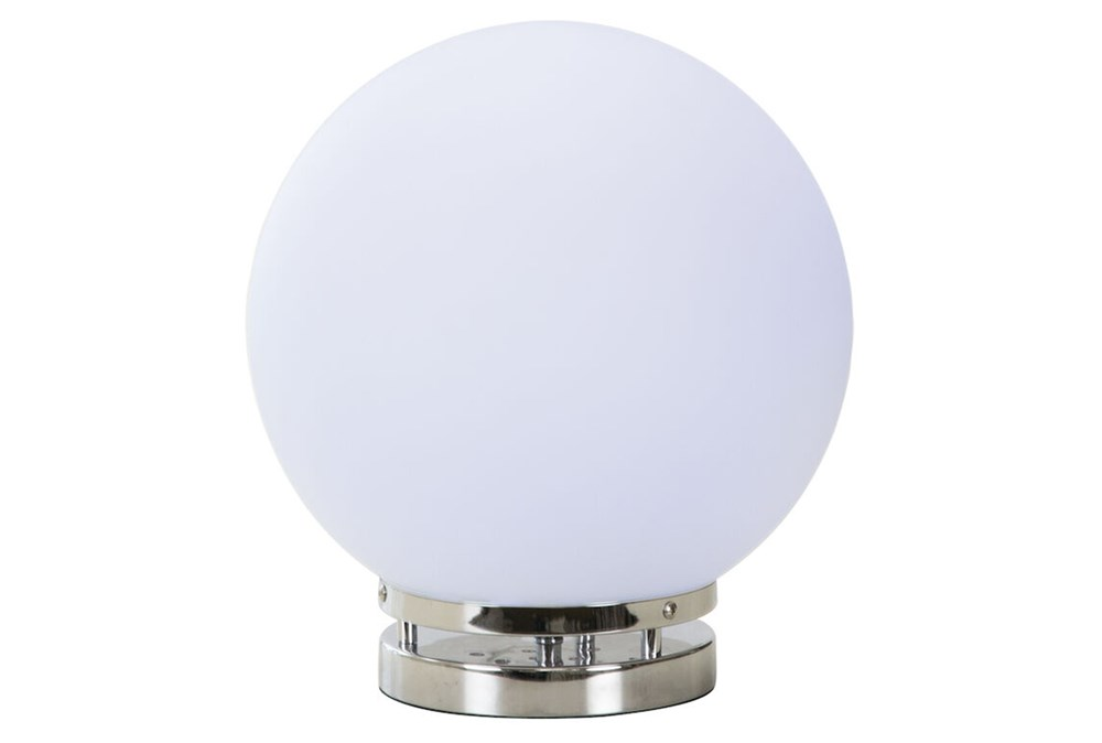 Table Lamp-Sphere Bluetooth Speaker
