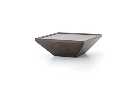 Coal Grey Coffee Table