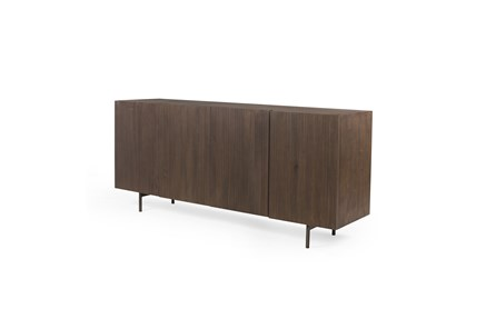 Toasted Brown Sideboard