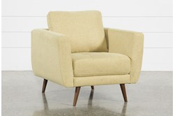Ginger Buttercup Chair