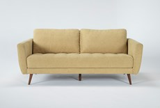 Ginger Buttercup Sofa