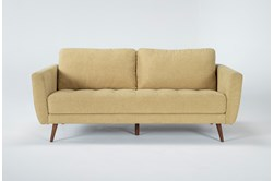"Ginger Buttercup 79"" Sofa"