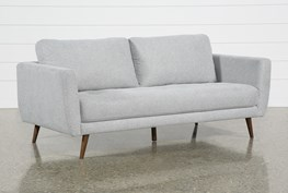 Ginger Grey Sofa
