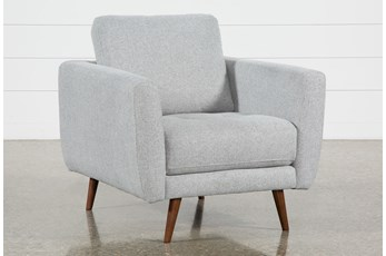 Ginger Grey Chair