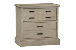 "Magnolia Home Hardware Wren 30"" Nightstand By Joanna Gaines"