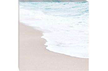 Picture-Ocean Surf Diamond Dust 35X35