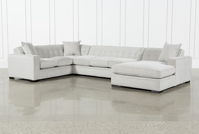 Costello II 3 Piece Sectional - 360