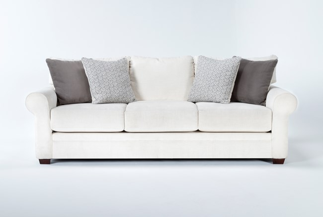 "Cameron II 101"" Sofa - 360"