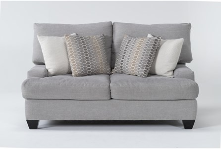 Harper Down II Loveseat