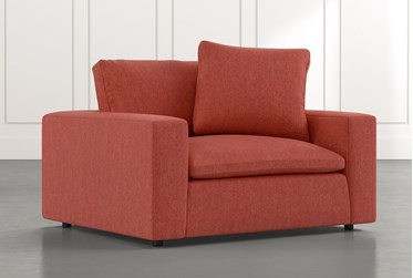 Utopia Red Chair