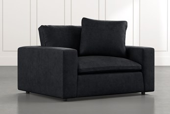 Utopia Black Chair